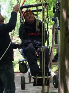 Getting ready to Zip.